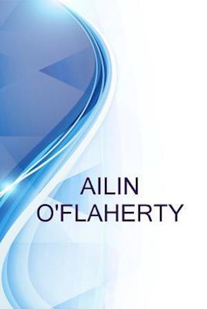 Bog, paperback Ailin O'Flaherty, Student at University of Liverpool af Ronald Russell, Alex Medvedev