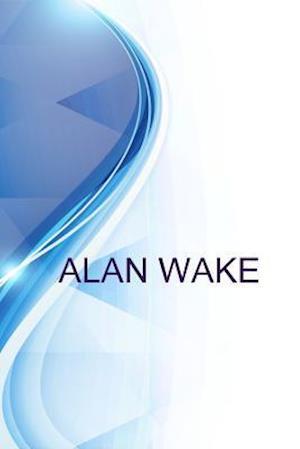 Bog, paperback Alan Wake, Independent Broadcast Media Professional af Ronald Russell, Alex Medvedev