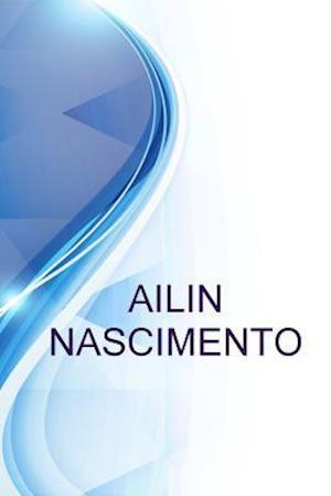 Bog, paperback Ailin Nascimento, Criearte's Ailin Na Criearte's Ailin af Alex Medvedev, Ronald Russell