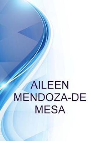 Bog, paperback Aileen Mendoza-de Mesa, Experienced It Manager%2f It Project Manager in Hospitality and Tourism af Ronald Russell, Alex Medvedev