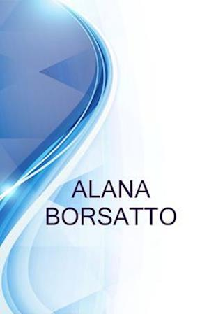 Bog, paperback Alana Borsatto, Advogada Na Andersen Ballao Advocacia af Alex Medvedev, Ronald Russell