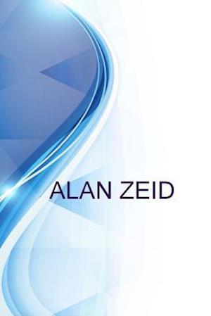 Bog, paperback Alan Zeid, General Sales Manager at Toyota af Alex Medvedev, Ronald Russell