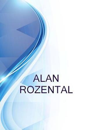 Bog, paperback Alan Rozental af Ronald Russell, Alex Medvedev