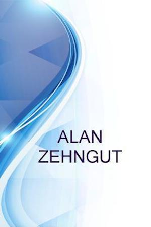 Bog, paperback Alan Zehngut, Anesthesiologist at Old Pueblo Anesthesia af Alex Medvedev, Ronald Russell