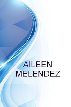 Bog, paperback Aileen Melendez, President at the World - af Alex Medvedev, Ronald Russell