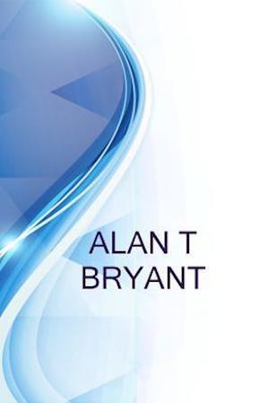 Bog, paperback Alan T Bryant, Director at Aim-Digital.Co.UK af Ronald Russell, Alex Medvedev