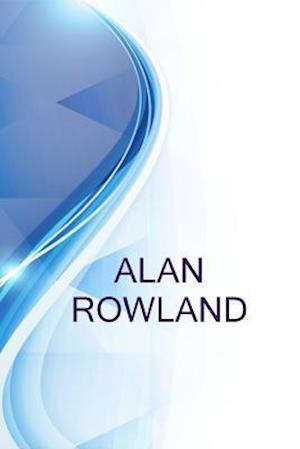 Bog, paperback Alan Rowland, Customer Service Team Leader at Equanet af Ronald Russell, Alex Medvedev