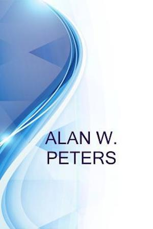 Bog, paperback Alan W. Peters, Vice President - Scheduling at Netjets Services Inc. af Ronald Russell, Alex Medvedev