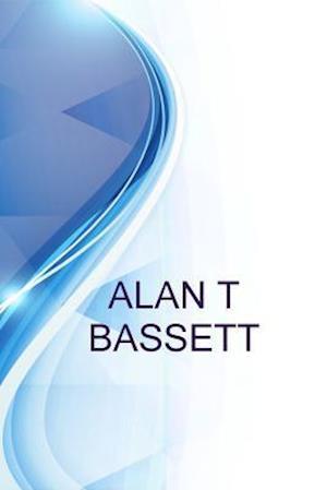 Bog, paperback Alan T Bassett, Product Photography af Alex Medvedev, Ronald Russell