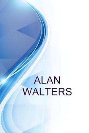 Bog, paperback Alan Walters, Director at Substance Qi af Ronald Russell, Alex Medvedev