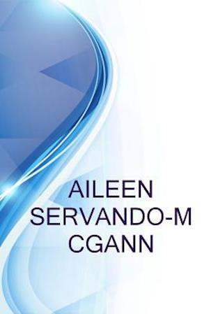 Bog, paperback Aileen Servando-McGann, VP Marketing at Book Express Network af Alex Medvedev, Ronald Russell