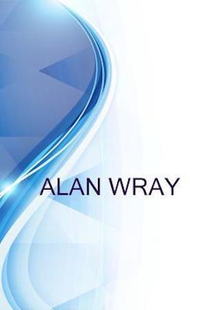 Bog, paperback Alan Wray, Member of Technical Services IV af Alex Medvedev, Ronald Russell