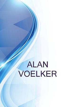 Bog, paperback Alan Voelker, Assistant Director at BP af Alex Medvedev, Ronald Russell