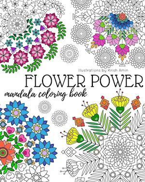 Flower Power af Krish Amin