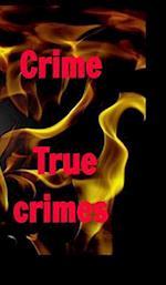 Crime af Ghost Author