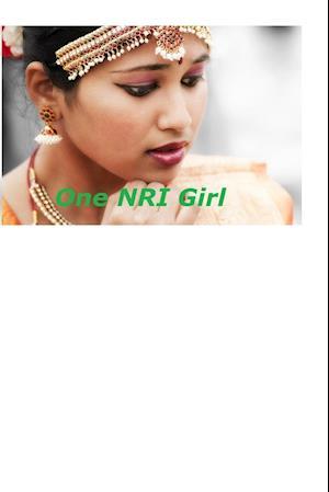 Bog, paperback One Nri Girl af Rupi Kaur