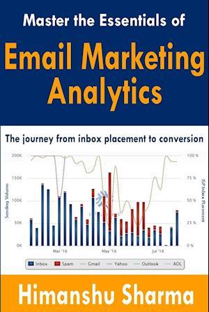 Master the Essentials of Email Marketing Analytics af Himanshu Sharma