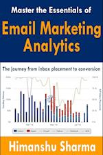 Master the Essentials of Email Marketing Analytics af Himanshu Sharma