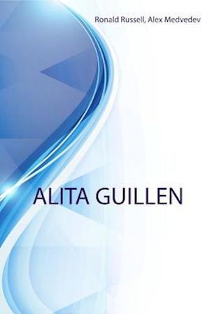 Alita Guilen af Alex Medvedev, Ronald Russell