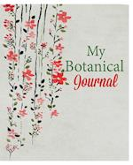 My Botanical Journal