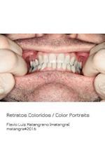 Retratos Coloridos