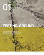 Testing-Ground af Ed Wall, Alex Malaescu