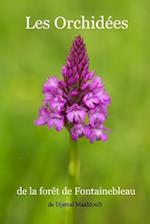 Les Orchidees de La Foret de Fontainebleau