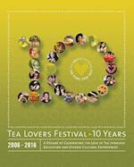 Tea Lovers Festival