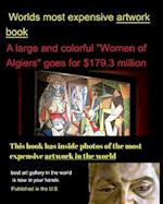 Worlds Most Expensive Artwork Book
