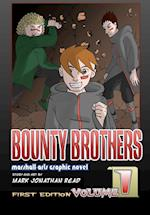 Bounty Brothers af Mark Jonathan Read