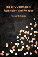 The Bpd Journals II af Topher Edwards