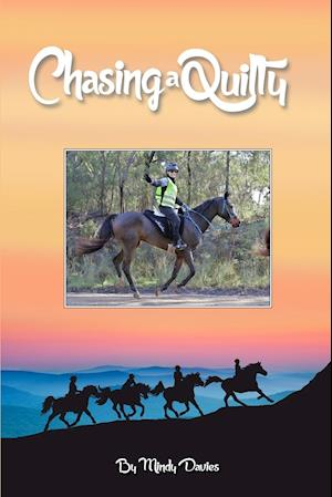 Chasing a Quilty af Mindy Davies