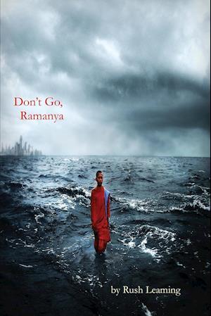 Bog, paperback Don't Go, Ramanya af Rush Leaming