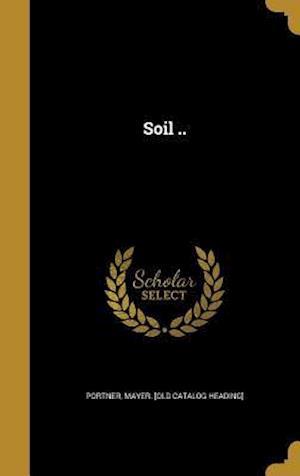 Bog, hardback Soil ..