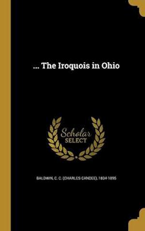Bog, hardback ... the Iroquois in Ohio