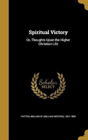 Bog, hardback Spiritual Victory