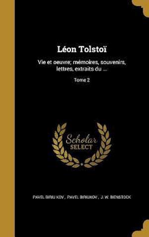 Bog, hardback Leon Tolstoi