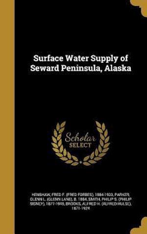 Bog, hardback Surface Water Supply of Seward Peninsula, Alaska