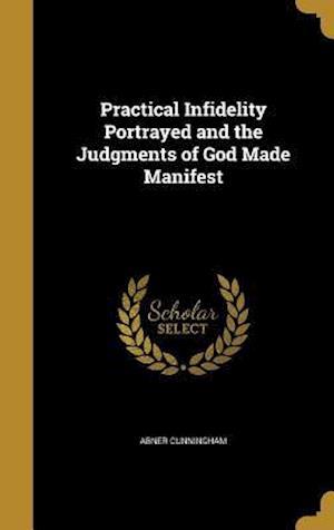 Bog, hardback Practical Infidelity Portrayed and the Judgments of God Made Manifest af Abner Cunningham