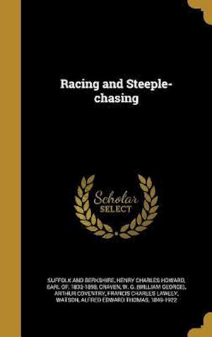 Bog, hardback Racing and Steeple-Chasing af Arthur Coventry