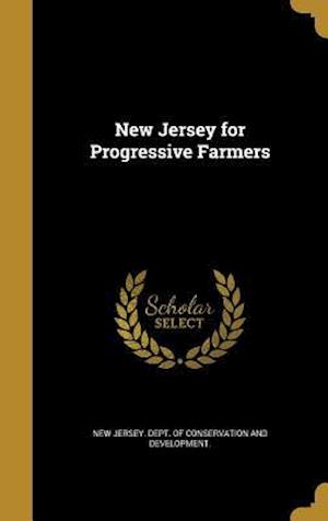 Bog, hardback New Jersey for Progressive Farmers