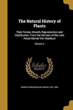 Bog, paperback The Natural History of Plants