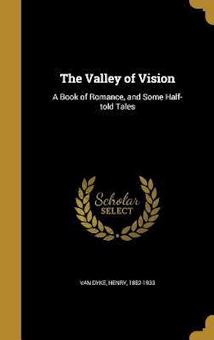 Bog, hardback The Valley of Vision