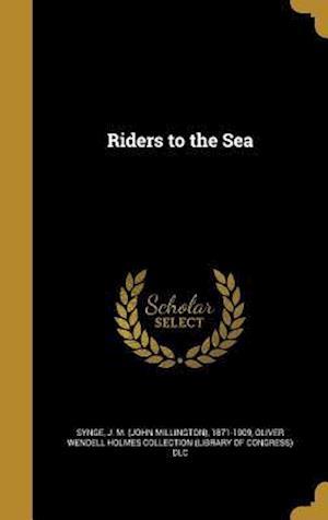 Bog, hardback Riders to the Sea