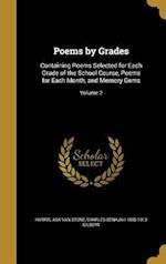 Poems by Grades af Charles Benajah 1855-1913 Gilbert
