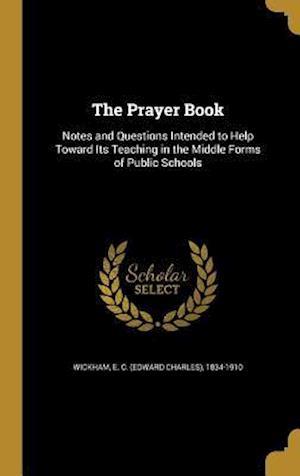 Bog, hardback The Prayer Book