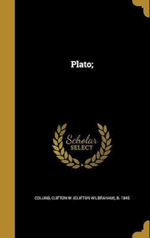 Bog, hardback Plato;