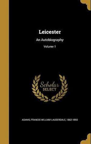 Bog, hardback Leicester