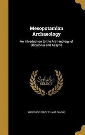 Bog, hardback Mesopotamian Archaeology
