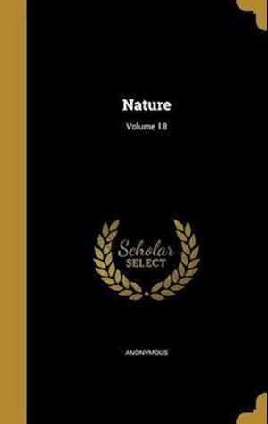 Bog, hardback Nature; Volume 18